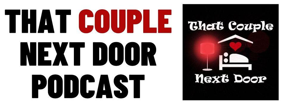 that couple next door logo
