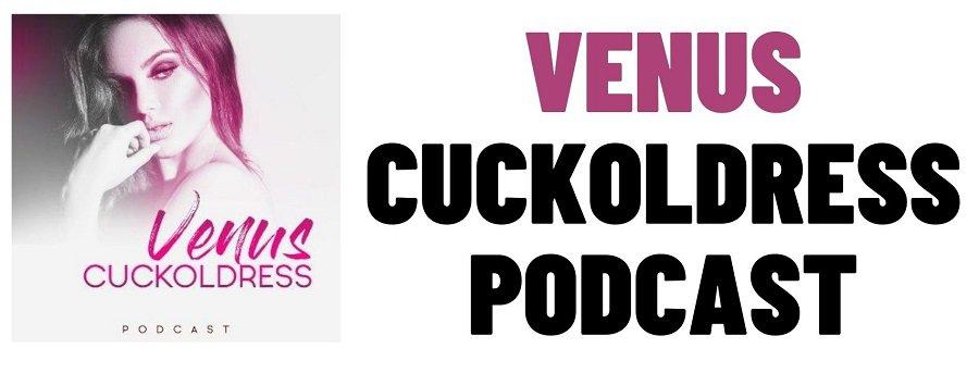 venus cuckoldress podcast artwork