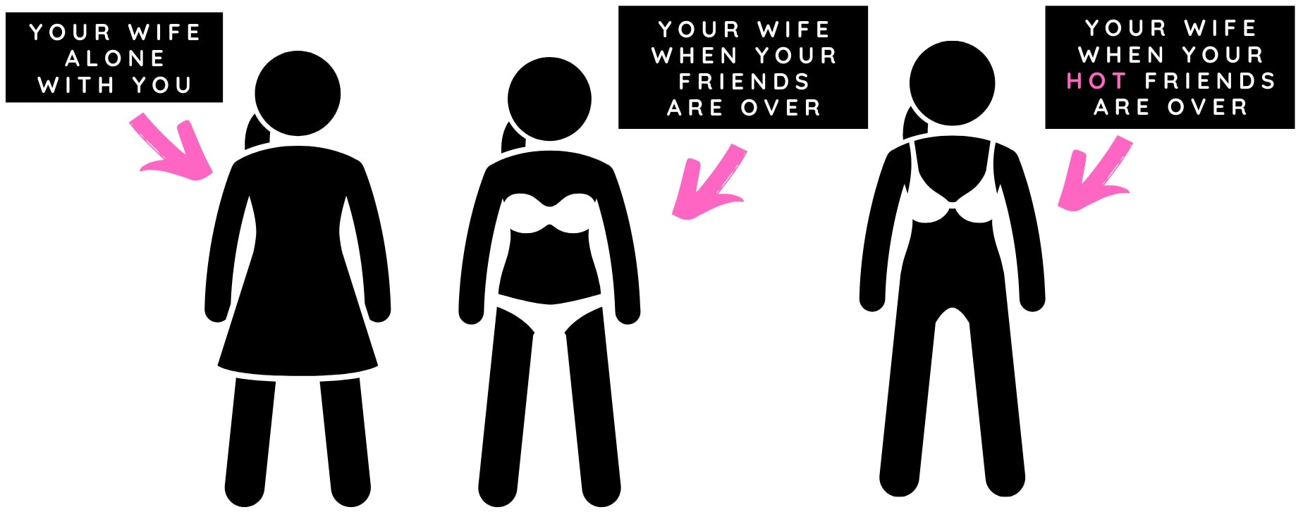 voyeur wife explained