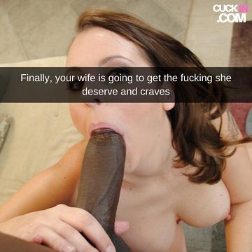 cuckold caption