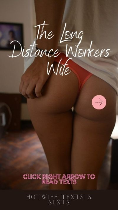 the long distance works wife text messages book cover